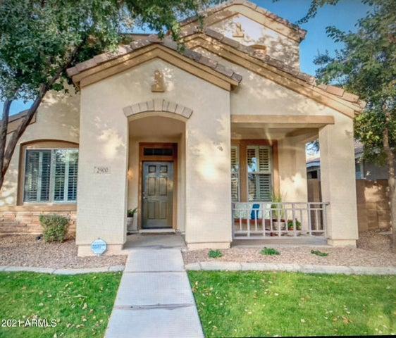 2900 S ANDERSON Lane, Gilbert, AZ 85295