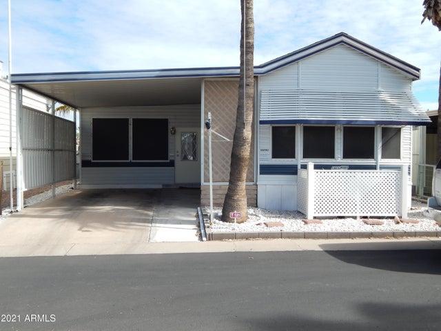 4860 E Main Street, T121, Mesa, AZ 85205
