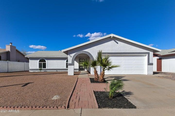 304 W ALAMO Drive, Chandler, AZ 85225