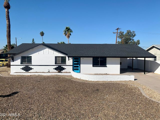 2144 S LOS FELIZ Drive, Tempe, AZ 85282
