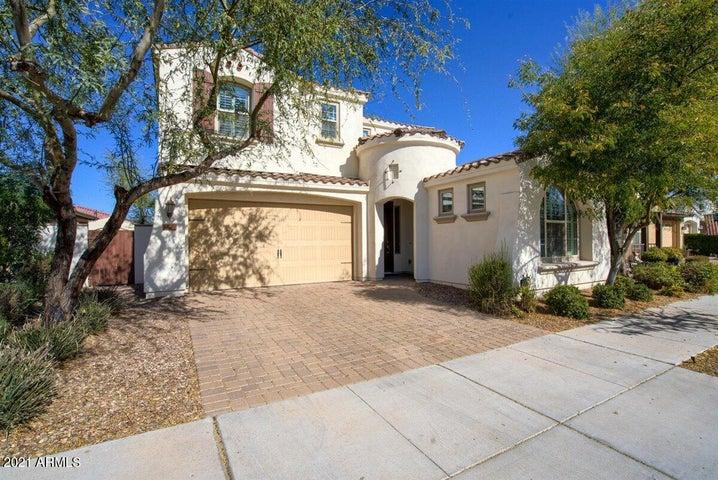 10612 E HAWK Avenue, Mesa, AZ 85212