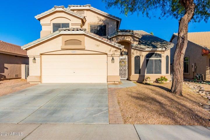 15767 N 165TH Lane, Surprise, AZ 85388