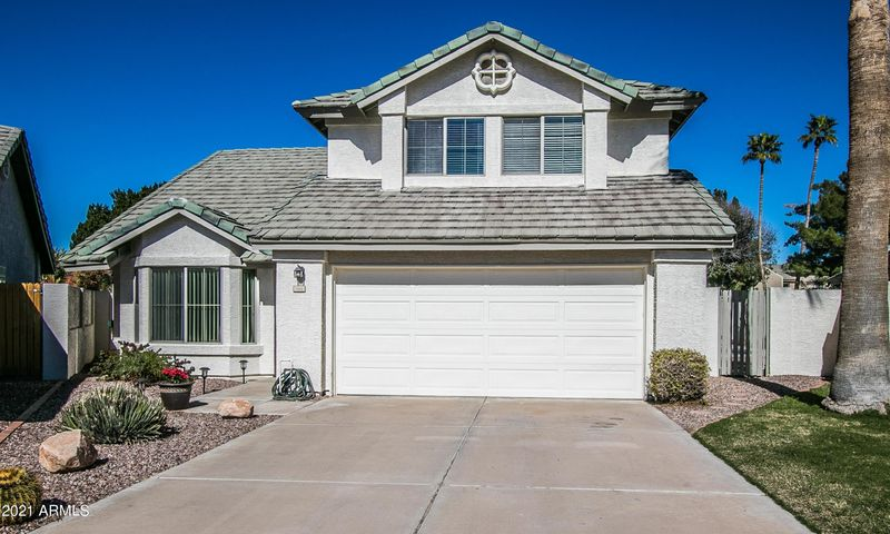 7532 W SEQUOIA Drive, Glendale, AZ 85308