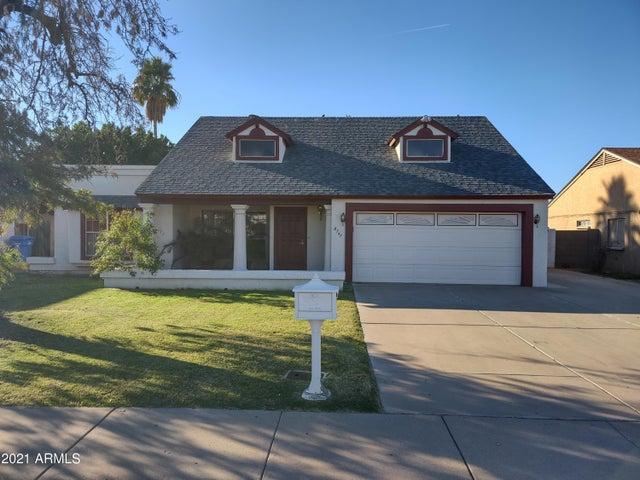 8747 W HAZELWOOD Street, Phoenix, AZ 85037