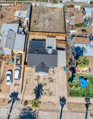 1440 E MCKINLEY Street, Phoenix, AZ 85006