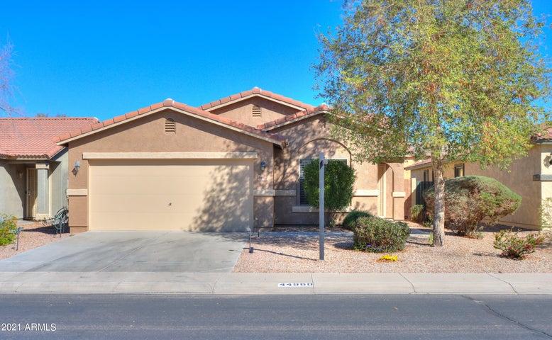 44960 W MIRAMAR Road, Maricopa, AZ 85139