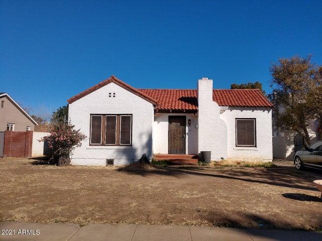 530 W CYPRESS Street, Phoenix, AZ 85003