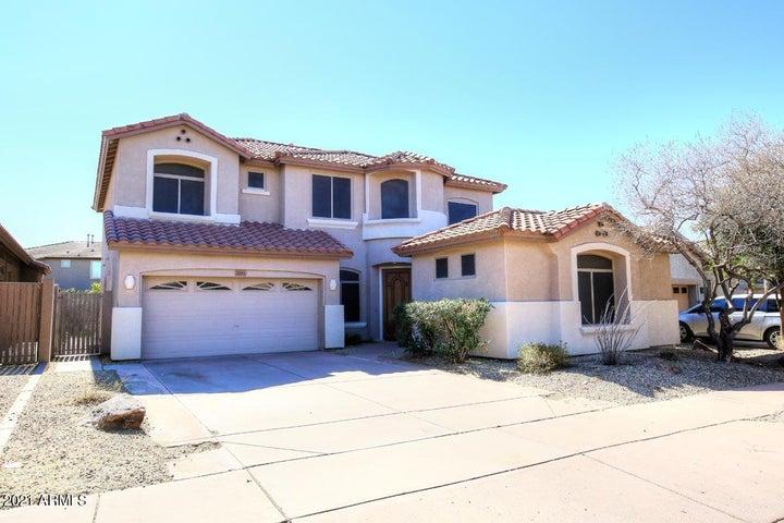 3025 W LEISURE Lane, Phoenix, AZ 85086