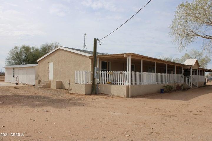 33769 W SIESTA Avenue, Stanfield, AZ 85172