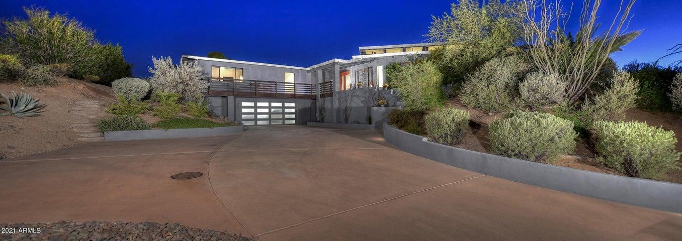 8545 E Double Eagle Drive, Carefree, AZ 85377