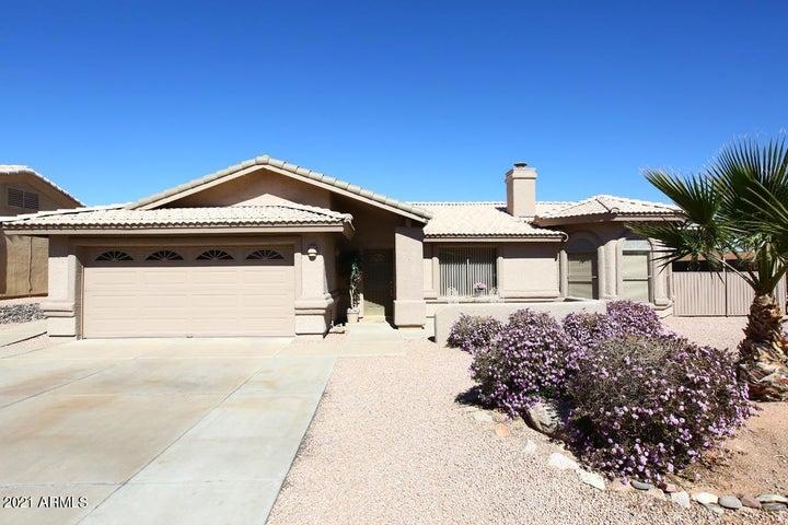 17334 E LA PASADA Drive, Fountain Hills, AZ 85268