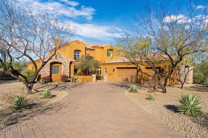 4668 E QUIEN SABE Way, Cave Creek, AZ 85331