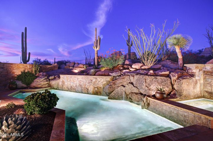 27581 N 97TH Place, Scottsdale, AZ 85262