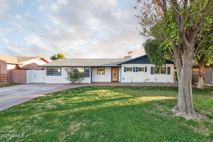 5419 E AVALON Drive, Phoenix, AZ 85018