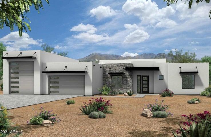 6357 E MAGUAY Road, Cave Creek, AZ 85331