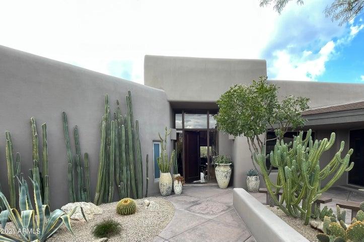 10674 E HONEY MESQUITE Drive, Scottsdale, AZ 85262