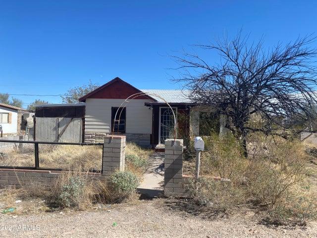1330 N JEFFERSON Avenue, Ajo, AZ 85321