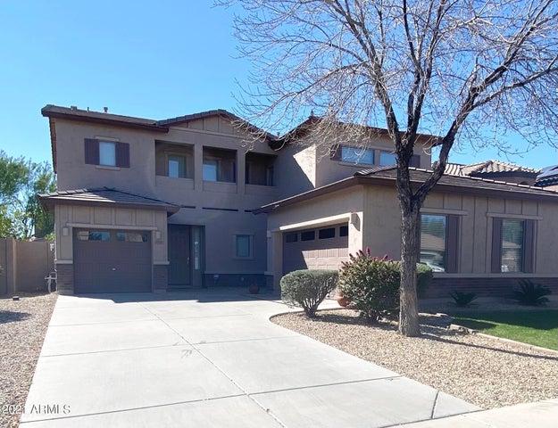 15581 W MONTECITO Avenue, Goodyear, AZ 85395