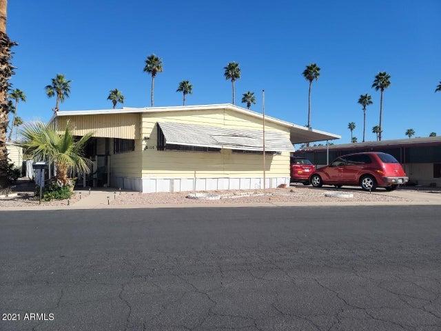 7300 N 51ST Avenue N, G108, Glendale, AZ 85301