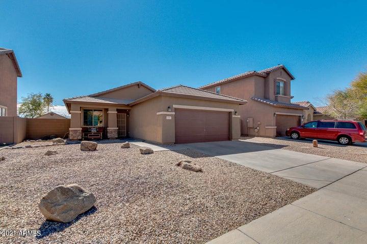 43967 W PALO CEDRO Road, Maricopa, AZ 85138