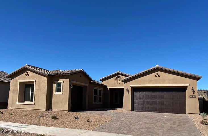 22634 E RUSSET Road, Queen Creek, AZ 85142