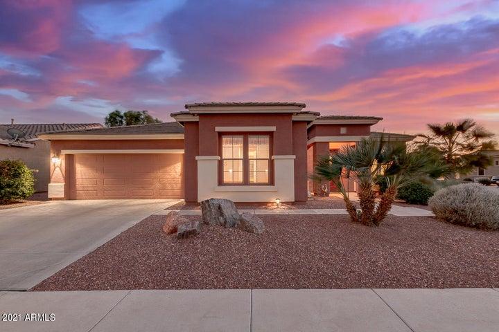 20496 N WISHING WELL Lane, Maricopa, AZ 85138