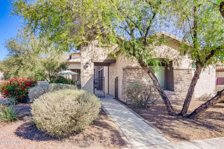 3112 E BIRCHWOOD Place, Chandler, AZ 85249