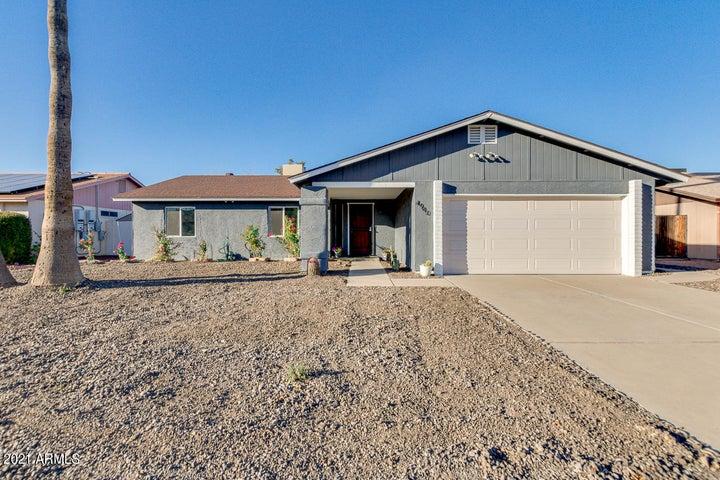 4940 W CHARLESTON Avenue, Glendale, AZ 85308