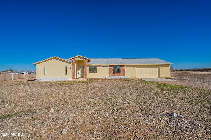 5576 E SACRAMENTO Drive, Coolidge, AZ 85128