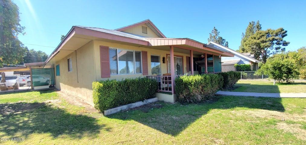 1833 E BROWN Road, Mesa, AZ 85203