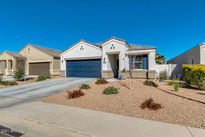 36924 W MEDITERRANEAN Way, Maricopa, AZ 85138