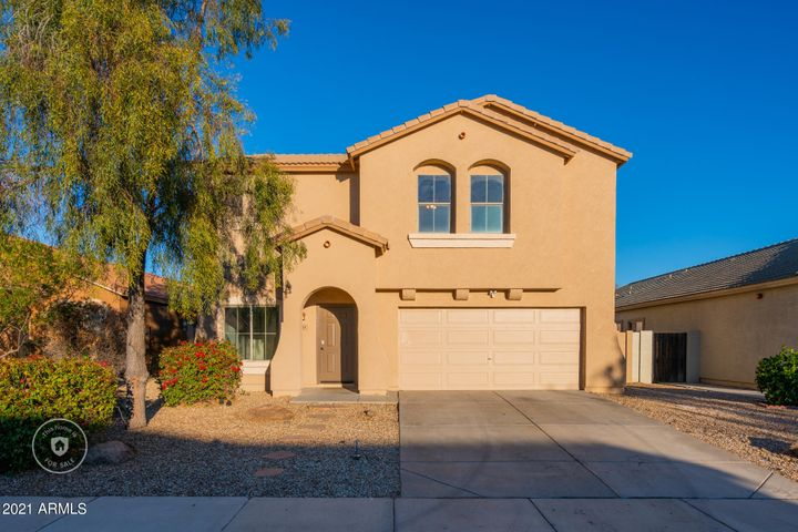 15119 N 172ND Drive, Surprise, AZ 85388