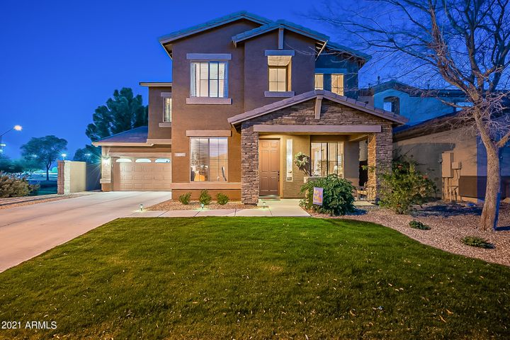 18045 W RIMROCK Street, Surprise, AZ 85388