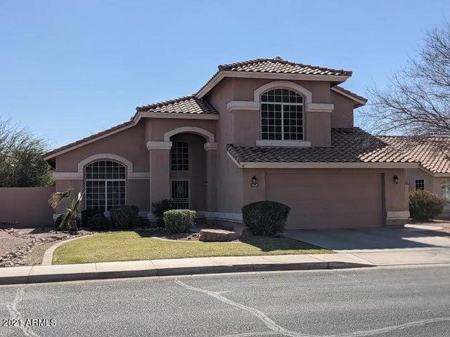 7439 W Via Montoya Drive, Glendale, AZ 85310