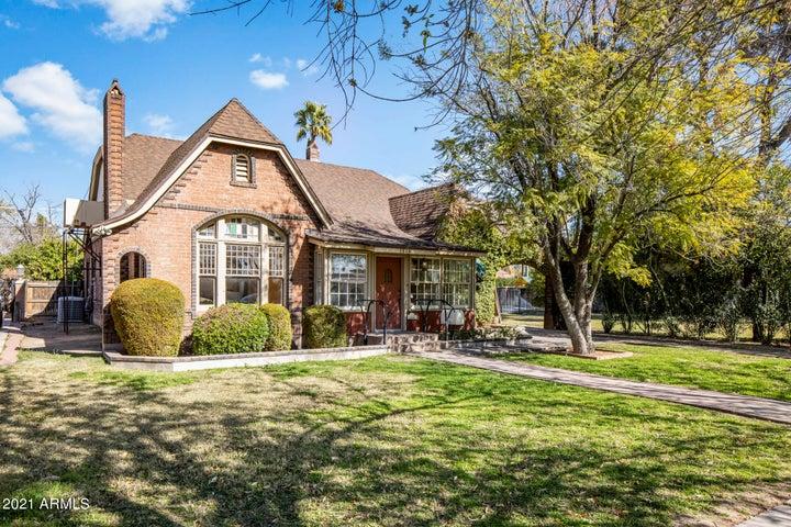 1514 W VERNON Avenue, Phoenix, AZ 85007