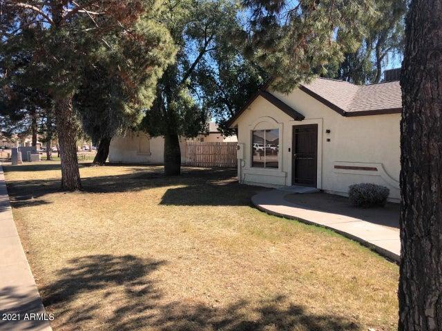 3351 N 69TH Drive, 13, Phoenix, AZ 85033