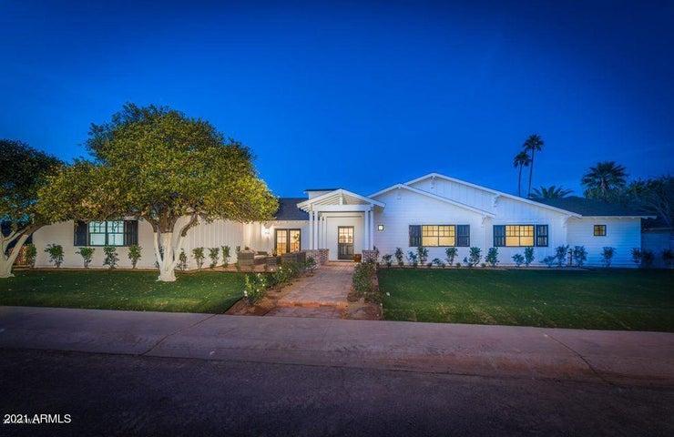 6402 E CALLE ROSA, Scottsdale, AZ 85251