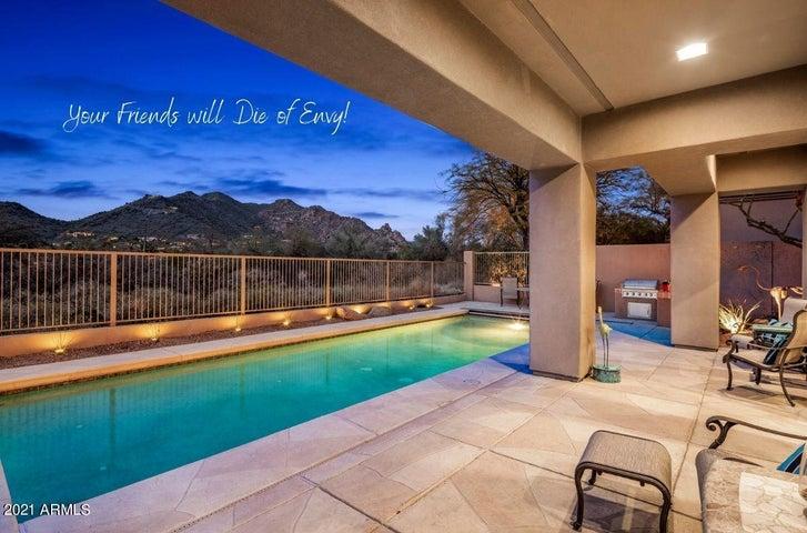 6614 E BRILLIANT SKY Drive, Scottsdale, AZ 85266