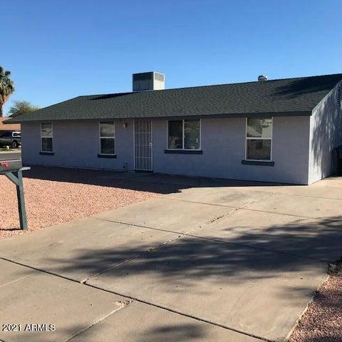 7221 W CRITTENDEN Lane, Phoenix, AZ 85033