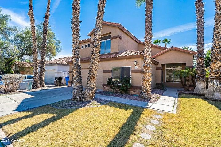 1323 E LINDA Lane, Gilbert, AZ 85234