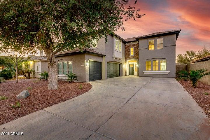11718 W COCOPAH Street, Avondale, AZ 85323
