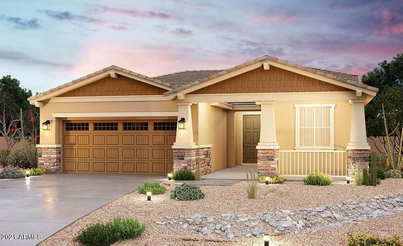 40740 W Haley Drive, Maricopa, AZ 85138