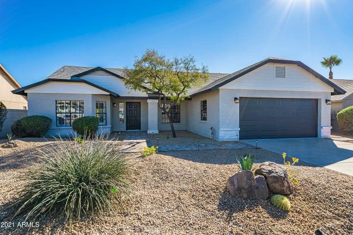 4345 E BLANCHE Drive, Phoenix, AZ 85032