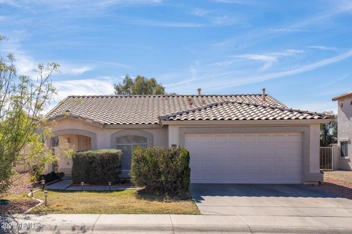 7375 W SOLANO Drive S, Glendale, AZ 85303