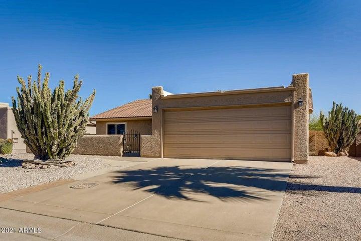 25841 S BRENTWOOD Drive, Sun Lakes, AZ 85248