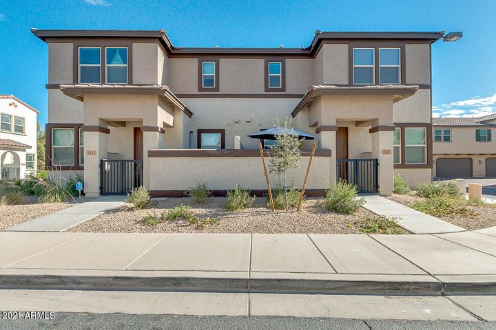 14870 W ENCANTO Boulevard, 1113, Goodyear, AZ 85395