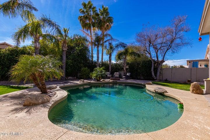7441 W Paraiso Drive, Glendale, AZ 85310