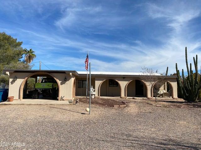 1071 N GOLD Drive, Apache Junction, AZ 85120