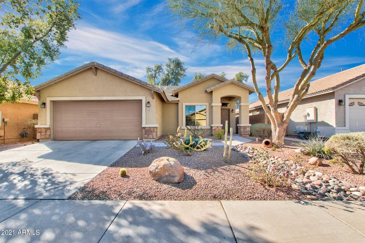 5747 W NOVAK Way, Laveen, AZ 85339