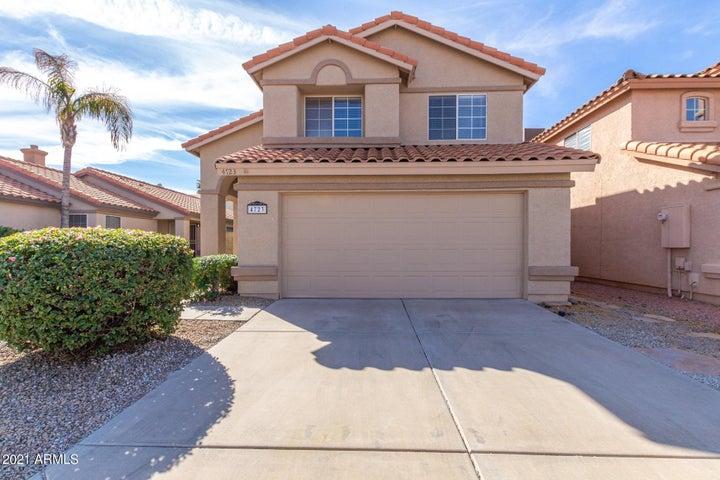4723 E ANGELA Drive, Phoenix, AZ 85032